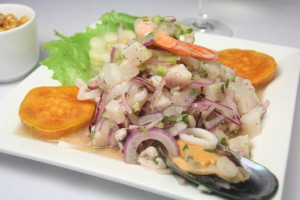 Popular Latin American dish.Please see my portfolio for many more food photos.
