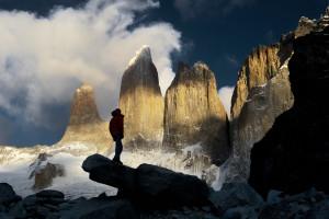 PatagoniaTorres del PaineCarlos Díaz